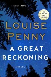 A Great Reckoning - A Novel ebook by Louise Penny  #KoboOpenUp #ReadMore #eBook #Canadian #Mystery