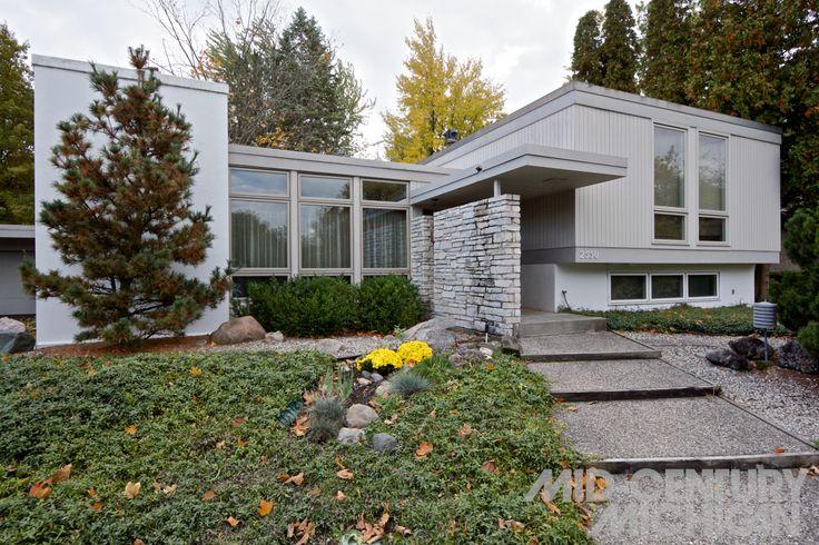 Chuck carter 1967 004 mid century modern house