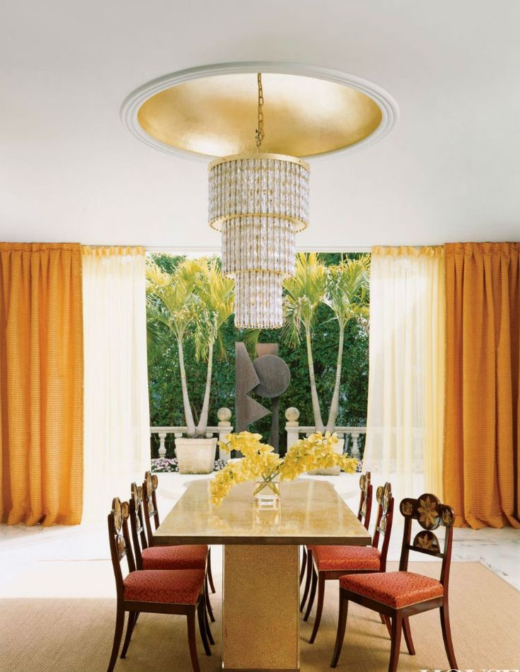 136 best dining room ideas 2016 images on pinterest for Dining room design ideas 2016