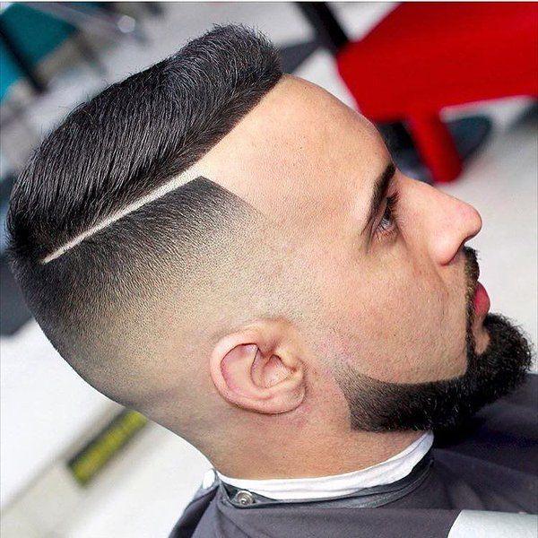 haircut men barber - photo #36