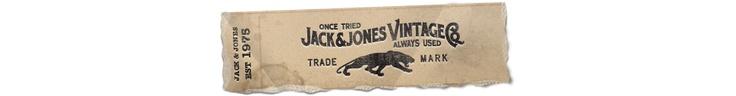 Kjøp JACK & JONES klær fra den offisielle nettbutikken til JACK & JONES