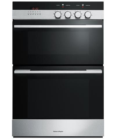OB60B77DEX3 - 60cm Double 7 Function Built-in Oven - 80822