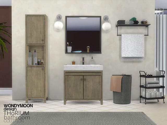 The Sims 4 Bathroom Ideas : Best images about sims on