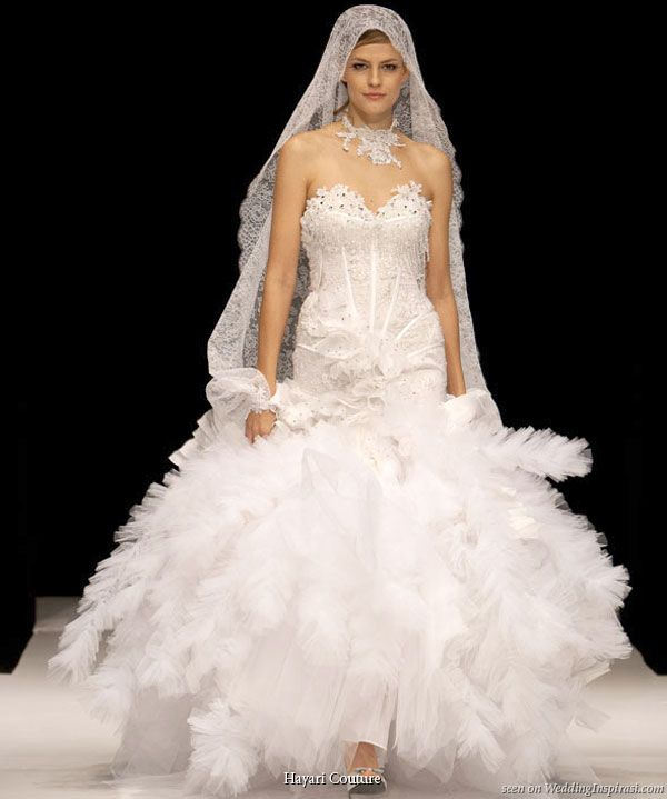 Classy Dramatic Dress...