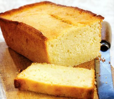 Easy Lime Loaf Cake Recipe - http://www.allbakingrecipes.com/recipes/easy-lime-loaf-cake-recipe/