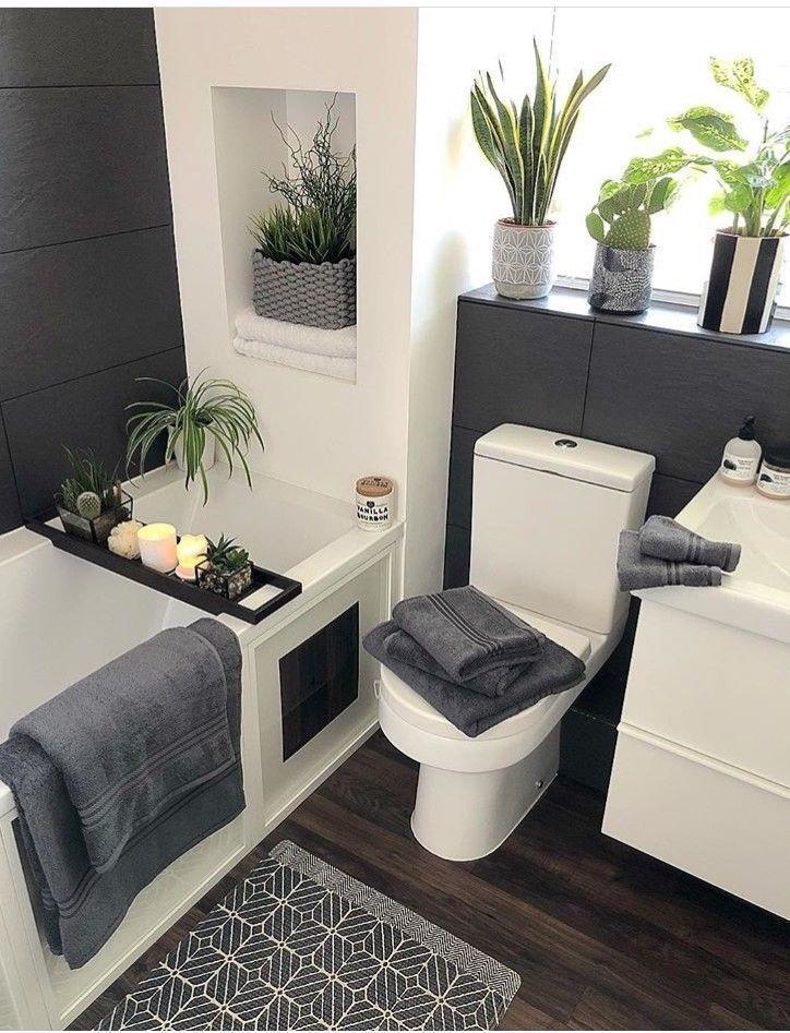 Bathroom Ideas Bathroom Ideas Apartment Bathroom Ideas Diy Bathroom Ideas Ha Apartm In 2020 Beautiful Bathrooms Small Bathroom Decor Bathroom Decor