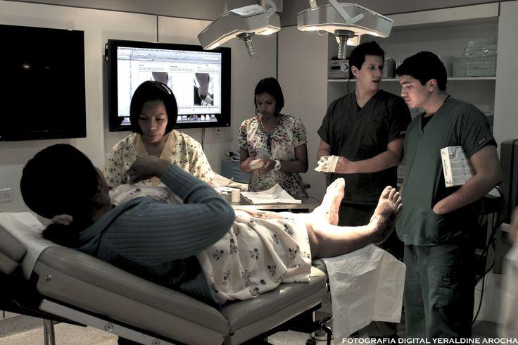 AngiOs Clinica de Heridas