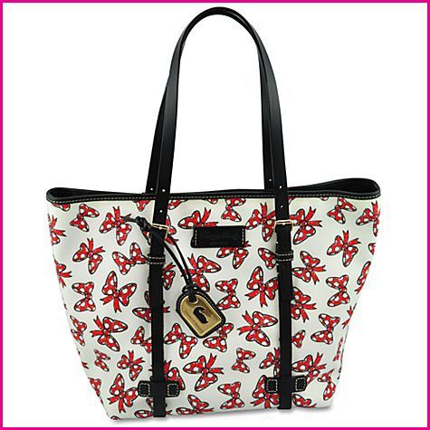 disney dooney and bourke | Minnie Mouse Dooney And Bourke 3