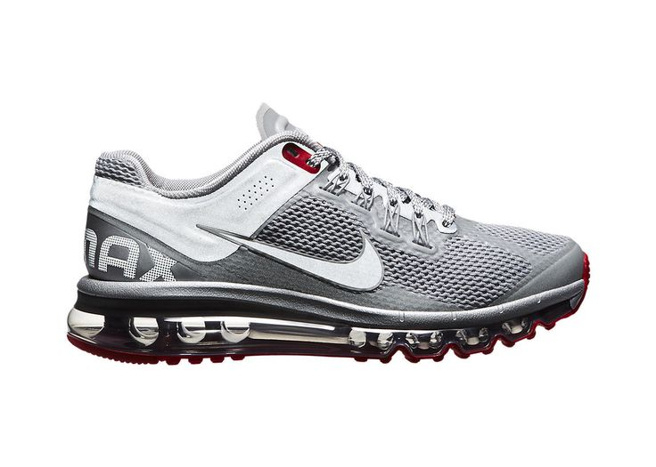 Nike Air Max 2013 Limited Edition Women's Running Shoe