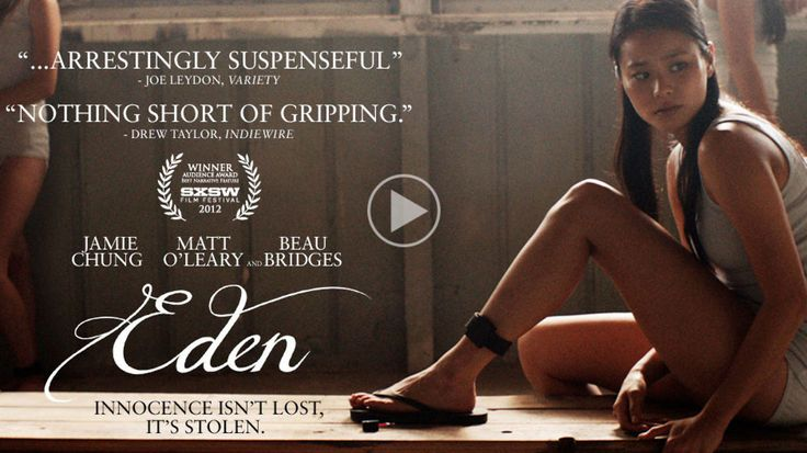 """The Abduction of Eden"" is based on the real life abduction and sale of Chong Kim in the United States.  You can watch it on Netflix."