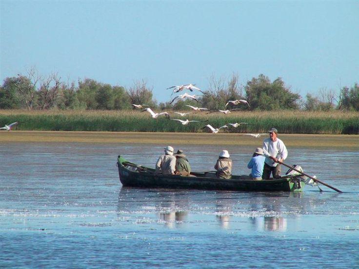 Danube Delta Romania Black Sea eastern Europe 1