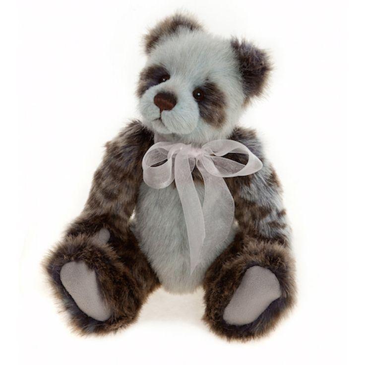 Charlie Bears Teddy Bear Niall