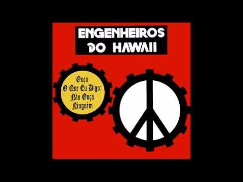 CD COMPLETO Engenheiros do Hawaii - Ouça O Que Eu Digo: Não Ouça Ninguém [1988] - YouTube
