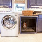 indoor-dog-house-with-laundry-room