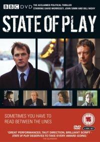 Сериал Большая игра State of Play смотреть онлайн бесплатно!