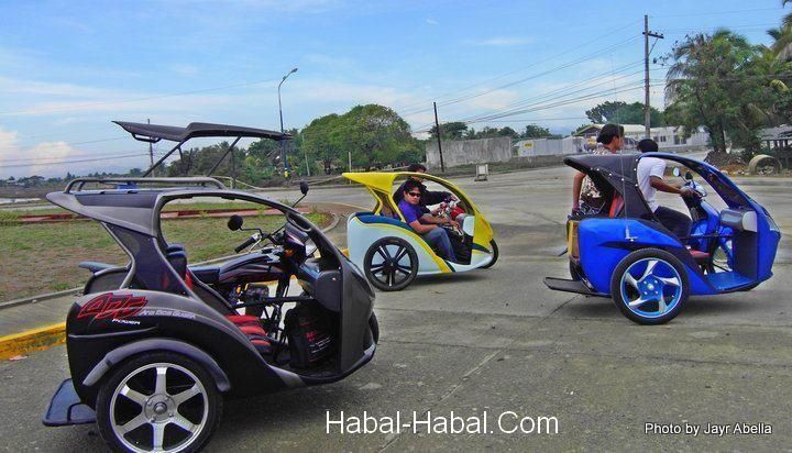 Philippine Car/Motor industry REVOLUTION & Best Cars in the World !