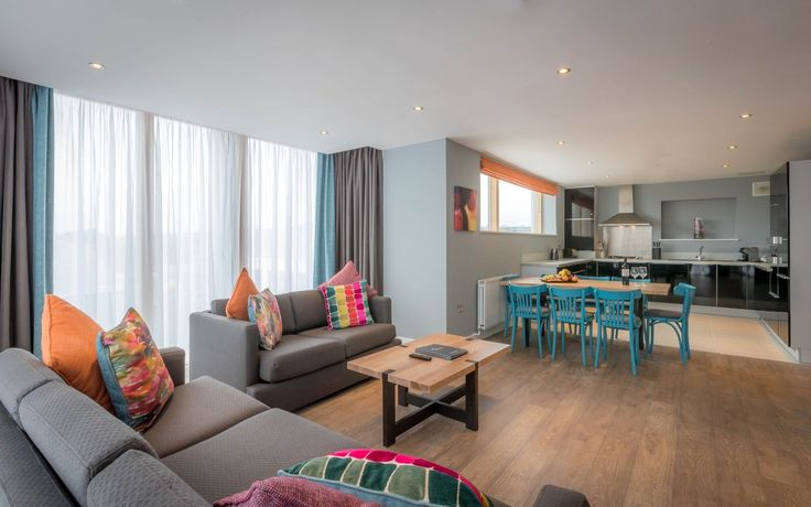 Talbot Self Catering Apartments - Book Online