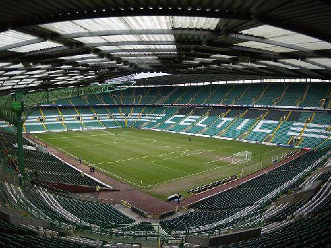 Celtic Park - Glasgow