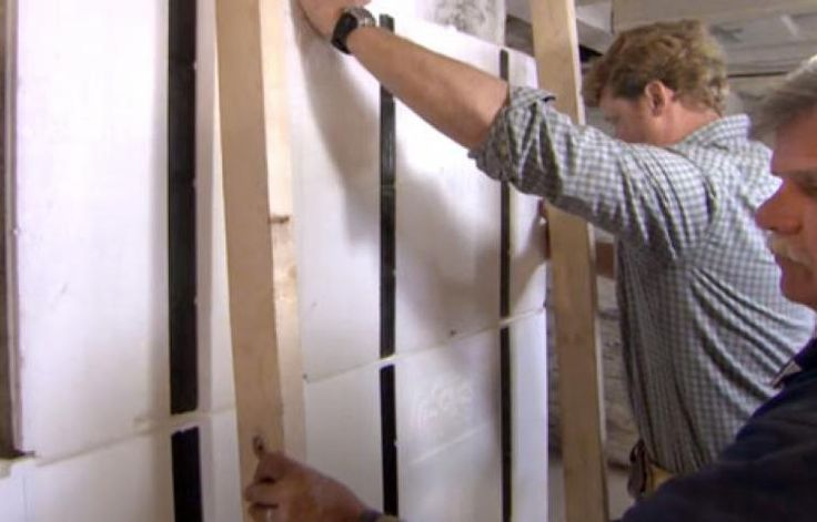 Best 25 insulating basement walls ideas on pinterest for Appraisal value of unfinished basement