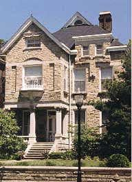 Louisville Bed And Breakfast Highlands