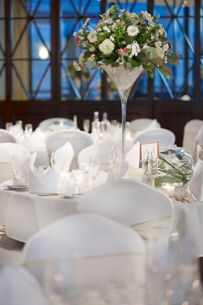 Clayton Hotel Leeds- Wedding