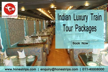 Now travel become more easy, before go anywhere jus check Honestrips for travel online booking it comes just you figure tips, like luxury train ticket booking by Honestrips online travel portal. You can book your luxury train travels through couple of mouse click. http://www.honestrips.com/luxury-rail.aspx