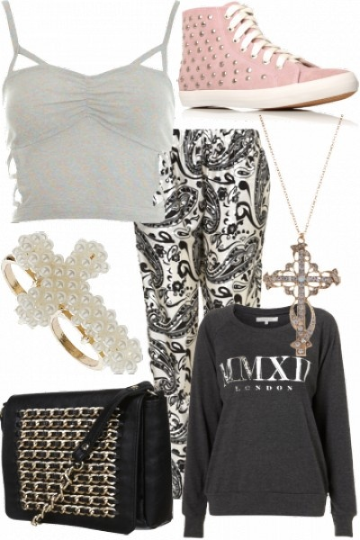 Check out this outfit created on Fantasy Shopper, what do you think? #outfit #style