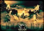 Jotunheimr by thecasperart
