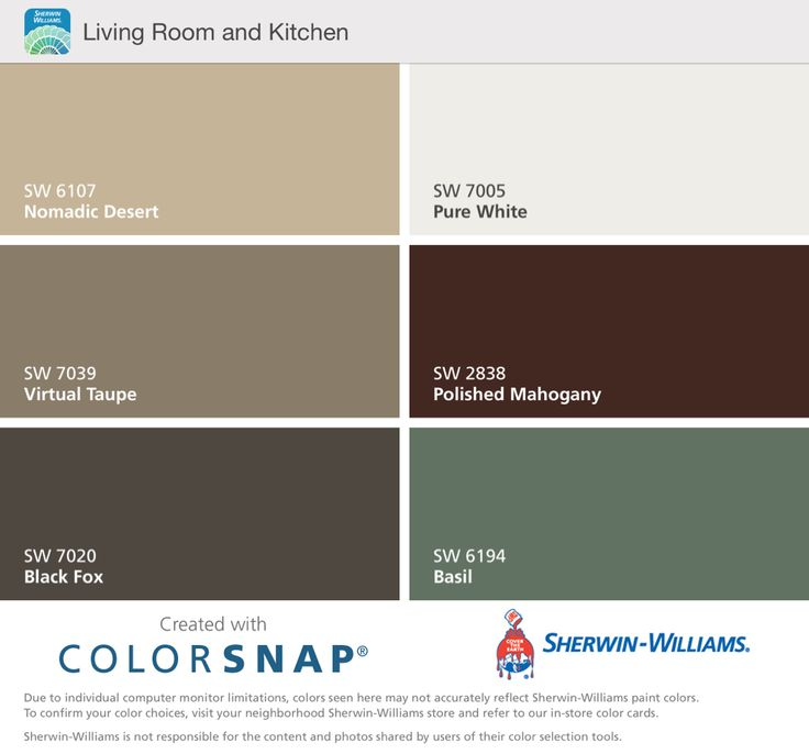 Cape Cod Color Schemes: Sherwin Williams Cape Cod Color Pallate