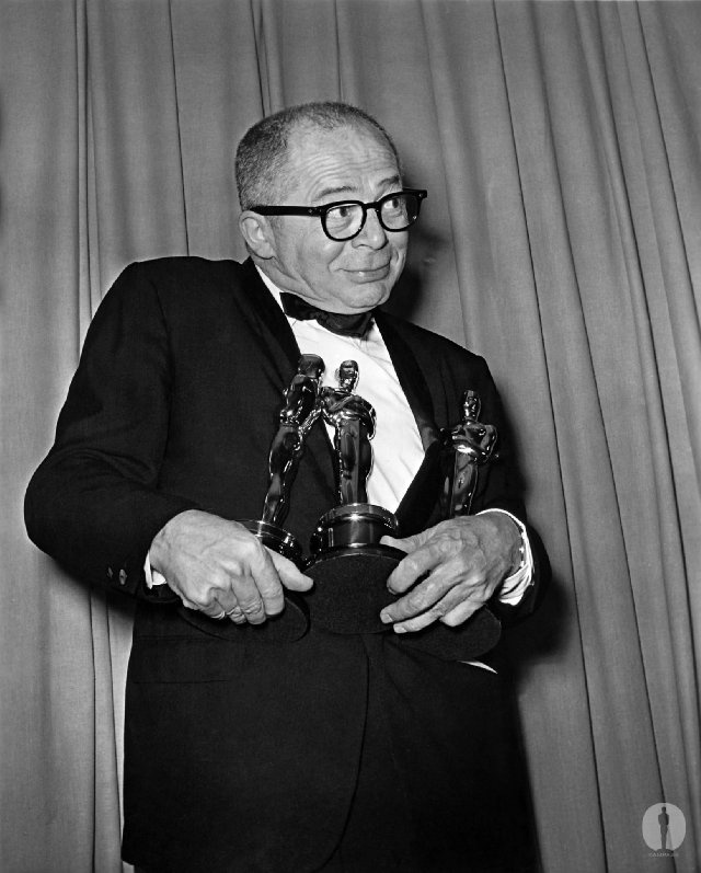 Imdb The Apartment: 1000+ Images About Billy Wilder On Pinterest