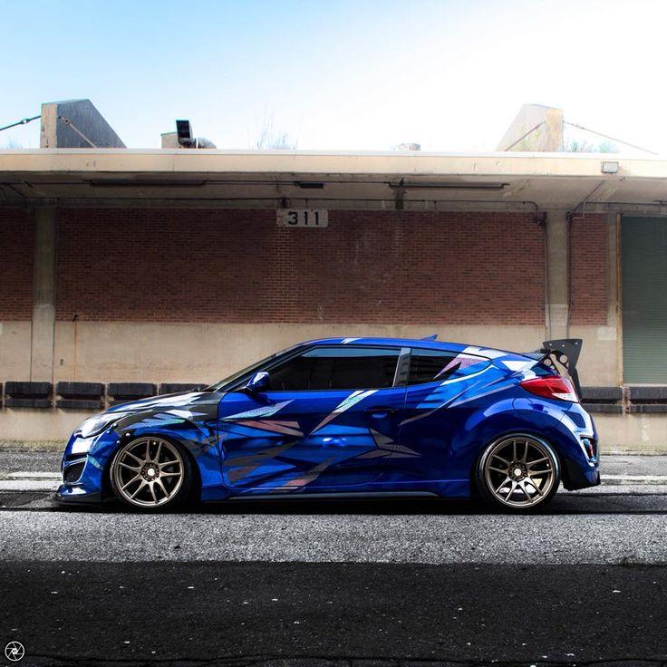 Veloster Turbo, Hyundai Veloster, Import Cars, Subaru, Vw, Muscle, Trucks,  Muscles, Truck