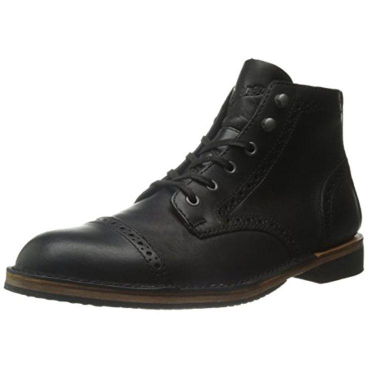 Danner Mens Jack II Leather Brogue Work Boots