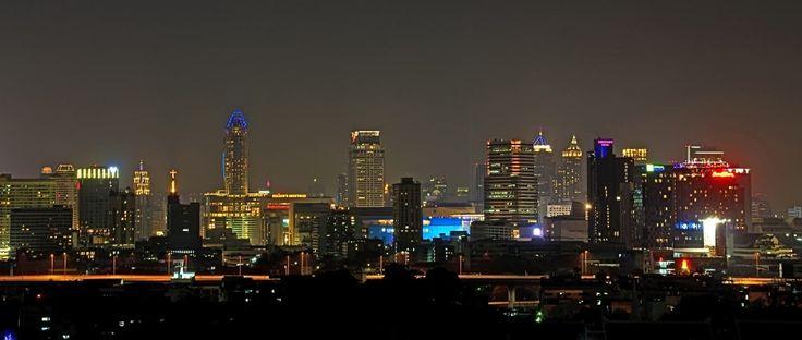 Waarom Bangkok (gemaakt in Bangkok)