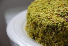Dolci d'autunno: la torta al pistacchio di Bronte | Listen to Sicily Blog Viaggi