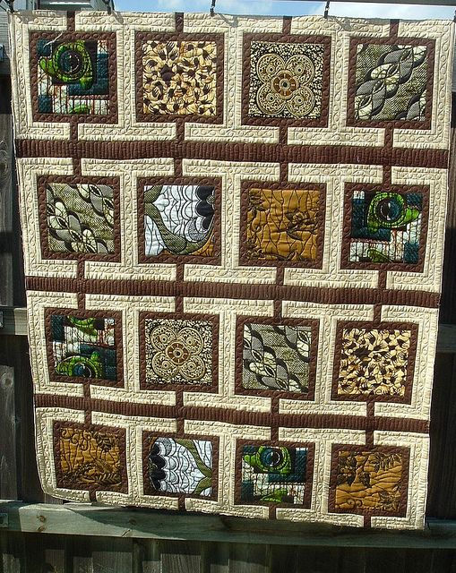 Best 25+ Large print quilt blocks ideas on Pinterest   Easy quilt ... : animal print quilt patterns - Adamdwight.com