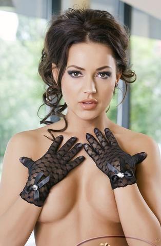 Irall Erotic Miriam Gloves