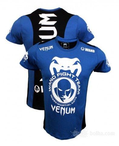 MMA VENUM T-SHIRT