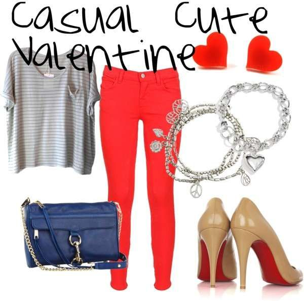casual valentine's day outfit ideas