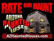 House of Screams - Haunted House Phoenix, AZ