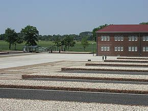 Neuengamme Concentration Camp Memorial - Home. I will never forget.
