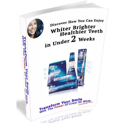 This is our new Crest 3D White eBook. Learn about the Crest strength ratings, which products are more suitable  for certain tooth stains, how to spot fake Crest Whitestrips and much much more. http://www.crestwhitestrips.co.uk/crest-blog/crest-whitening-strips-product-suite/