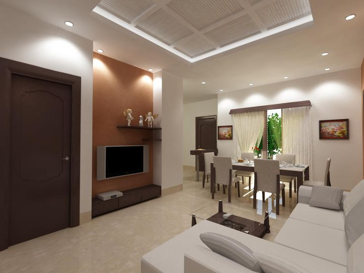 #InteriorDesign #LivingRoomElevation Have A Look At Living Room Elevation  If You Need Any Related Services: +91-040-64544555, +91-9963803333 Email: info@wallsasia.com