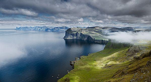 Tra pecore e balene: la vita degli abitanti delle Far Oer