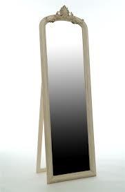 Ik zou graag een mooie hoge spiegel hebben...
