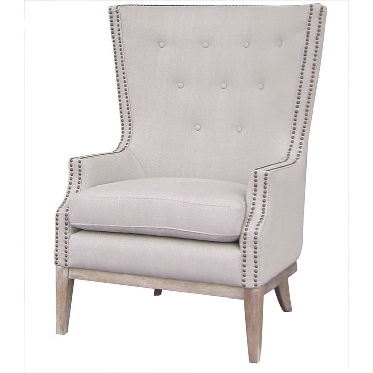 Four Hands   Kensington Lillian Occasional Chair
