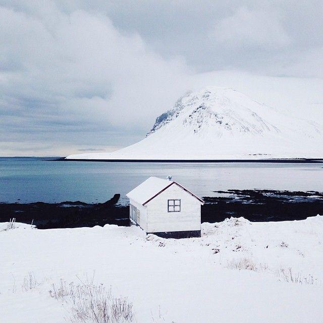 Kolgrafafjörður, Iceland