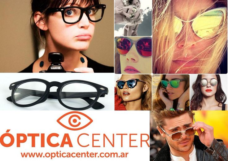 OPTICA CENTER            OPTICA Y CONTACTOLOGIA SALGUERO 1059 CABA VENTAS ONLINE A TODA LATINOAMERICA
