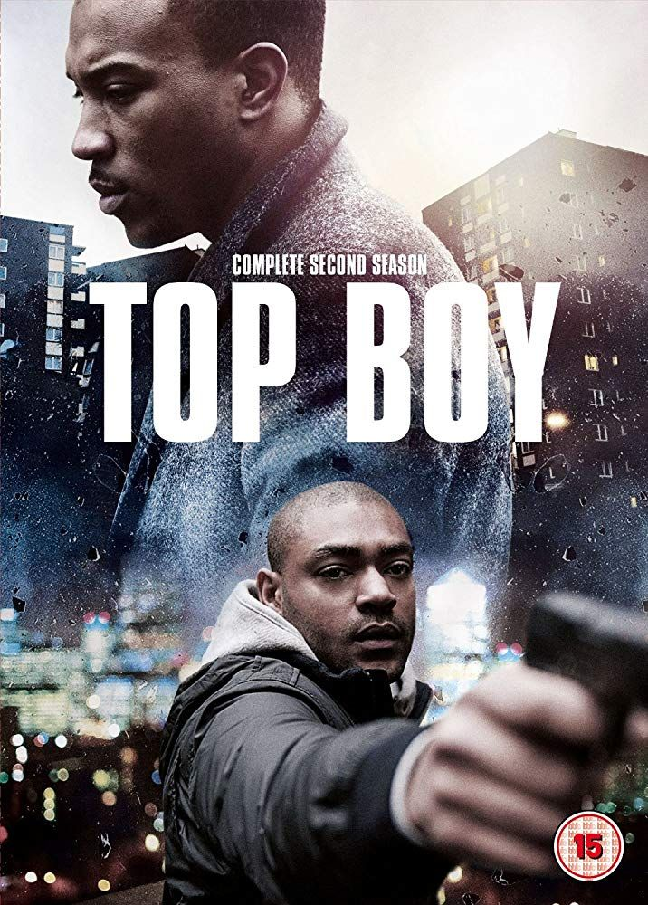 Top Boy (TV Series 2011– ) - IMDb | Films & Television in