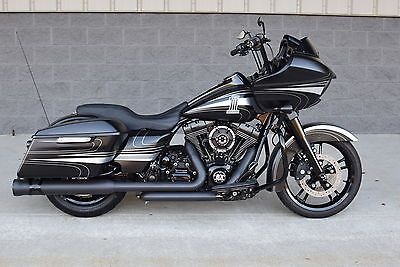 motorcycles-scooters: Harley-Davidson : Touring 2015 road glide special 15 k in xtra s 1 of a kind custom silver leaf paint #Motorcycles #Scooters - Harley-Davidson : Touring 2015 road glide special 15 k in xtra s 1 of a kind custom silver leaf paint...