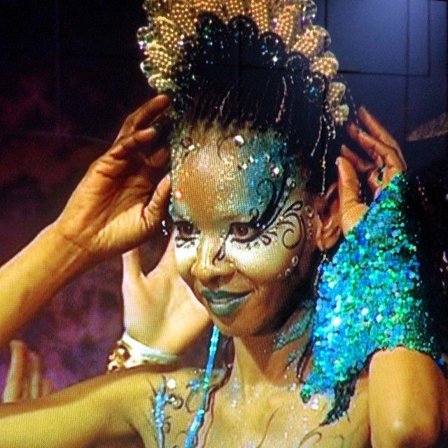 Autor: Toni Olivella (@toniolivella) Títol: Ja tenim #reina #carnavalsitges14. Filtre Instagram: Normal. Data de publicació a l'Eco de Sitges: 7 de Març de 2014. Secció #6